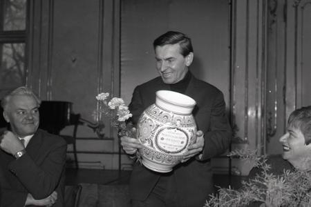 Rok 1967: Idoly pionierov medzi mládežou