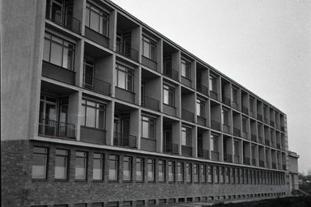 Rok 1962: V Trnave majú najlepšie vybavenú nemocnicu