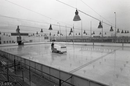 Rok 1974: Zimný štadión pre Michalovce