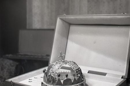 Rok 1967: Cenné archeologické nálezy na Bratislavskom hrade
