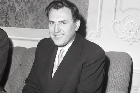 Rok 1958: Na politickú scénu prichádza Vasil  Biľak
