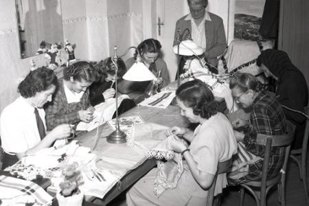 Rok 1948: Ľud tvorí umelecké hodnoty