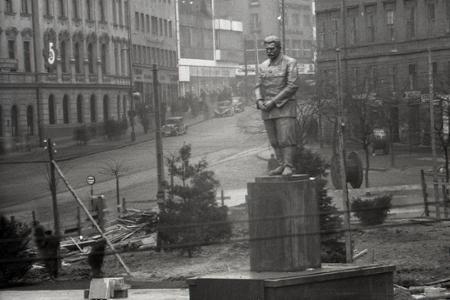 Rok 1946: Stalin sa stáva čestným občanom Bratislavy