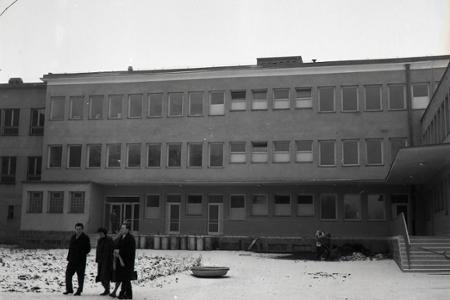 Rok 1965: V Senici otvorili novú polikliniku