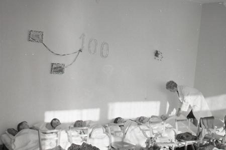 Rok 1966: V Bratislave otvorili stú materskú školu