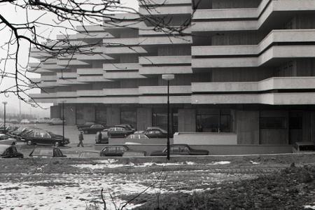 Rok 1977: V Modre otvorili krajskú politickú školu KSS