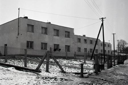 Rok 1961: V Kendiciach pribúdajú nové domy