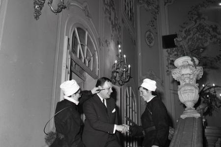Rok 1967: Pionierska rozlúčka so starým rokom