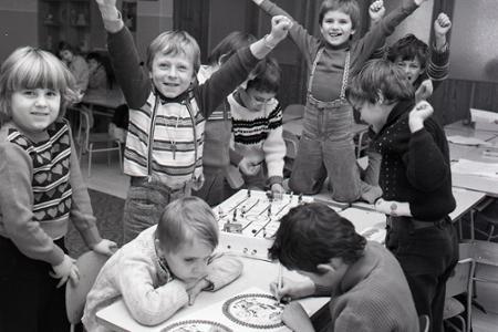 Rok 1979:Rekordné ochladenie prinieslo školákom uhoľné prázdniny