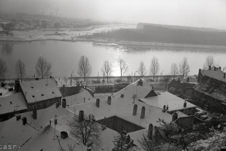Rok 1968: Bratislava pod bielou perinou