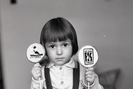 Rok 1970: Vyrábajú sa sladkosti pre MS vo Vysokých Tatrách