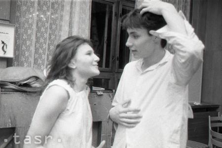 Rok 1986: Študenti v Zlatých Moravciach si založili ochotnícke divadlo