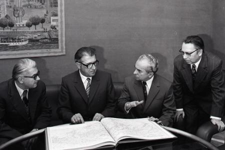 Rok 1981: Zostavili prvý atlas Slovenskej socialistickej republiky