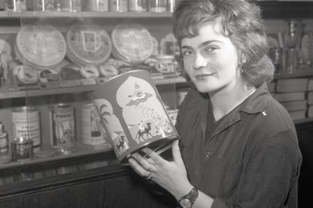 Rok 1965: Na Považí vyrábajú obaly určené pre výrobky na export