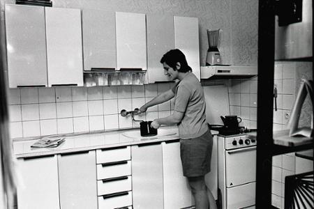 Rok 1972: Nové byty pre Trnavčanov