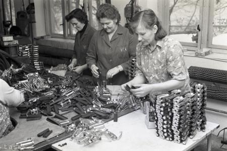 Rok 1980: Pedále z Poproča majú všetky bicykle vyrobené v ČSSR