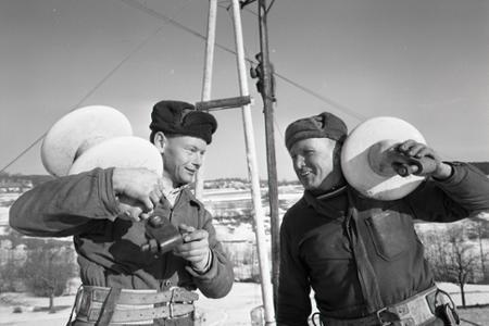 Rok 1968: Svetlo pre krupinské lazy