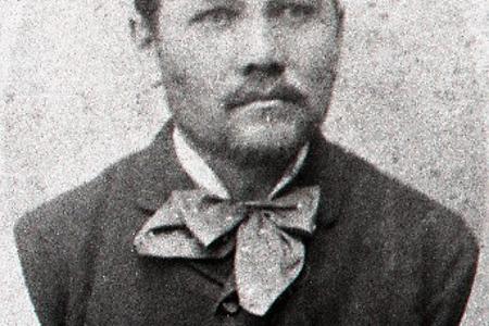 Súčasťou imidžu básnika P. O. Hviezdoslava boli farebné mašle