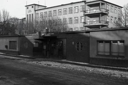 Rok 1957: Nemocnica v Trnave patrí medzi najlepšie u nás