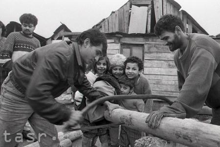 Rok 1994: V Slovenskom raji pokračujú nelegálne výruby