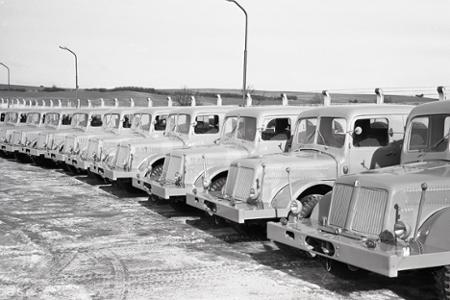 Rok 1969: Vyše 1000 tatroviek z Bánoviec do sveta