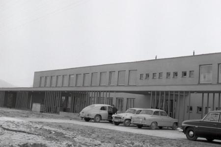 Rok 1967: Aj v Stupave už majú zdravotné stredisko