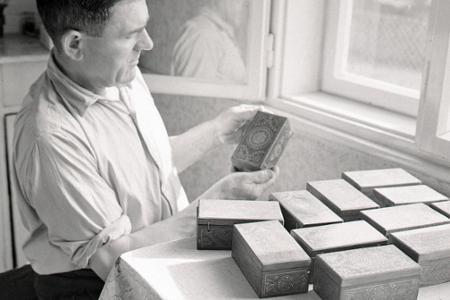 Rok 1958: Valašky, kazety, fujary - atraktívne dary pre cudzincov