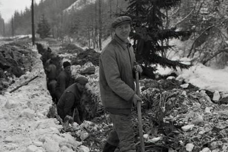 Rok 1959: Voda pre závody, mestá a dediny stredného Slovenska