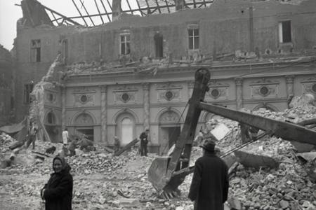 Rok 1966: Asanácia košickej dominanty