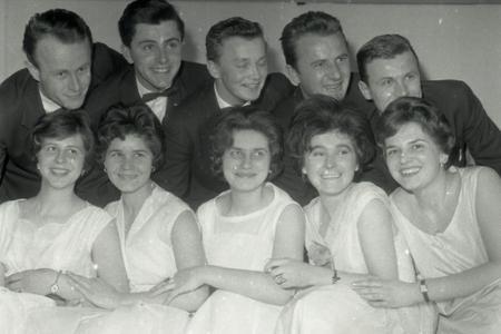 Rok 1963: V Poprade majú popri práci čas aj na záujmovú činnosť
