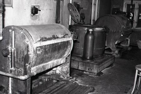 Rok 1946: Práčovňa ako darček ženám k MDŽ
