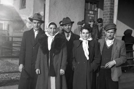 Rok 1952: Ostravské bane potrebujú baníkov