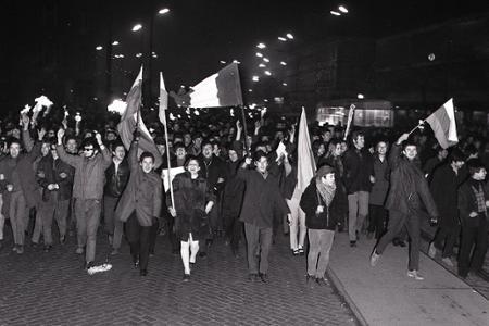 Rok 1969: Hokejisti ČSSR na MS dvakrát porazili ZSSR