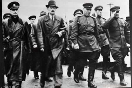 SNP75: Na slovenskom území pôsobili desiatky partizánskych oddielov a skupín