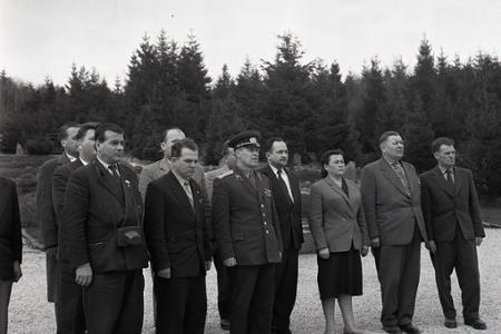 SNP75: Partizánsku brigádu Stalin pomenovali po sovietskom vodcovi