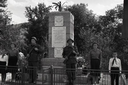 SNP75: Partizánsky oddiel Thälmann operoval na Spiši a Gemeri