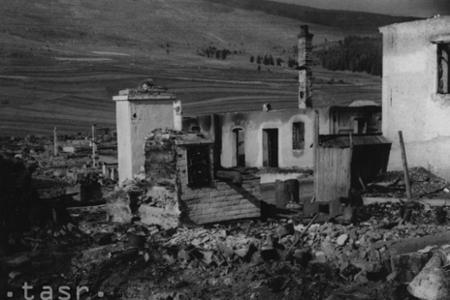 SNP75: Telgárt bol počas povstania malým Stalingradom