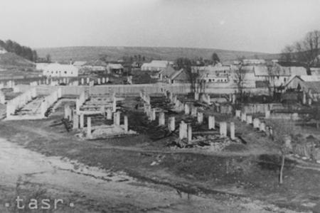 SNP75:Boj o trstenskú rafinériu v roku 1944 vyústil do ekologickej pohromy