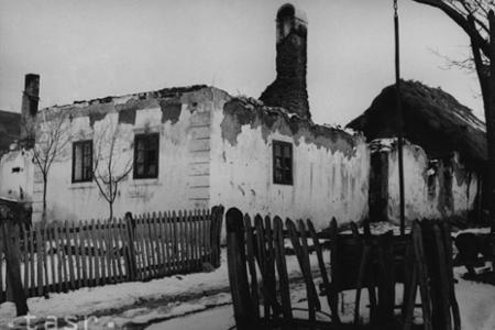 SNP75: Tragédiu vo Vinnom dnes pripomína architektúra