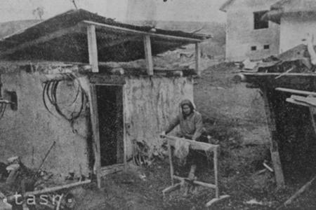 SNP75:Tokajík sa po vojne dlho spamätával, otriasla ním i tragédia