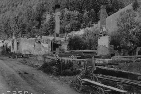 SNP75:V Pohronskom Bukovci zajali generálov Goliana a Viesta, zrada to nebola