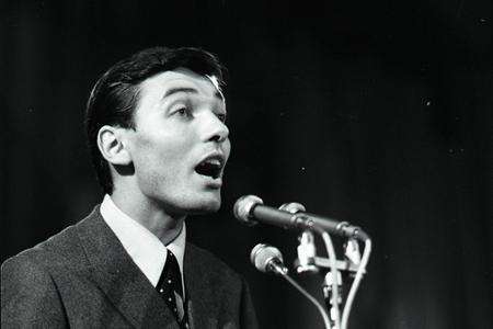 Do hudobného neba odišiel československý Zlatý slávik