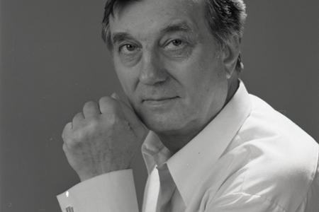 Divadlo 2020: Slovenské herecké nebo – Július Pántik