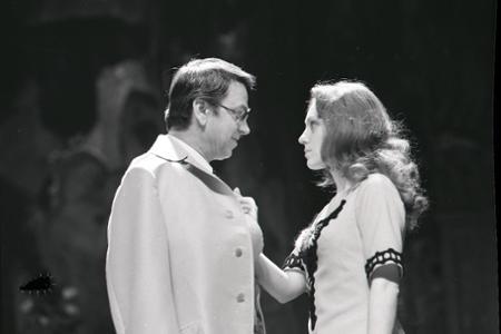 Divadlo 2020: Slovenské herecké nebo – Gustáv Valach