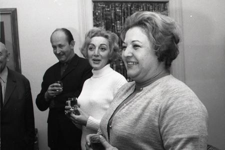 Vo veku 85 rokov zomrela herečka Eva Krížiková