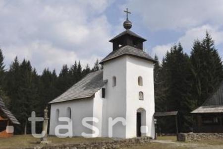Oslobodenie75: Posledné bitky o Slovensko - Zborov nad Bystricou