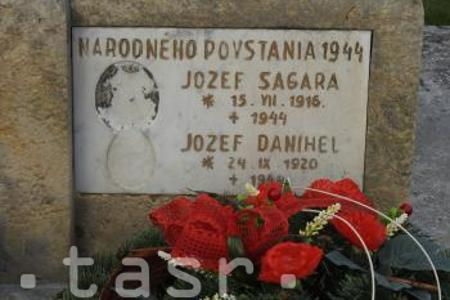 Oslobodenie75: Posledné bitky o Slovensko - Stráže nad Myjavou