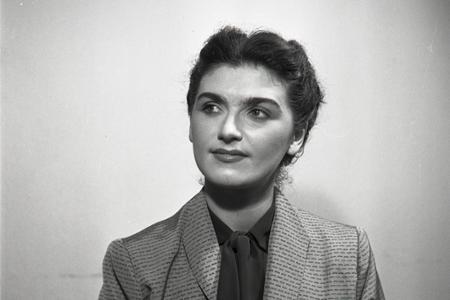 Vo veku 91 zomrela herečka Eva Kristínová