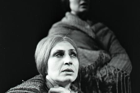 Divadlo 2020: Slovenské herecké nebo – Viera Strnisková
