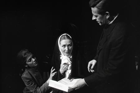 Divadlo 2020: Slovenské herecké nebo – Vilma Jamnická